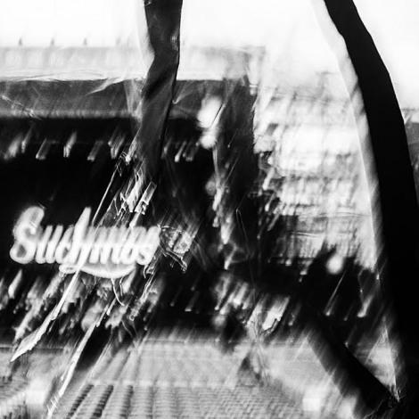 『Suchmos THE LIVE YOKOHAMA STADIUM 2019.09.08』のジャケット写真