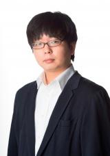 第162回芥川賞を受賞した古川真人氏?