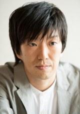 第162回芥川賞の候補者に選ばれた乗代雄介氏(C)森清