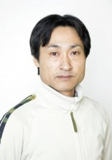 第162回芥川賞の候補者に選ばれた木村友祐氏(C)尾島敦?