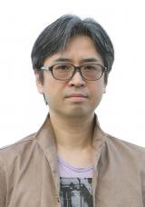 第162回直木賞の候補者に選ばれた誉田哲也氏(C)川口宗道?