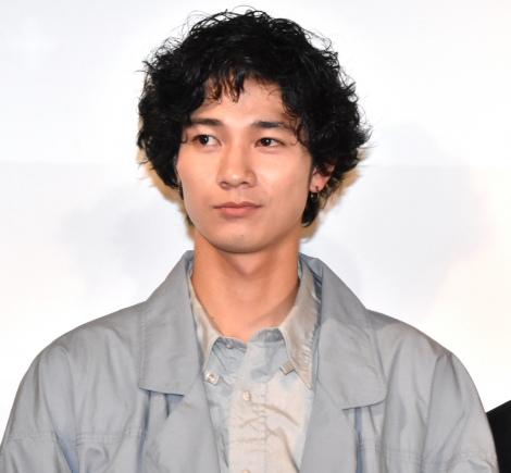 映画『サヨナラまでの30分』の大学生限定試写会イベントに登壇した清原翔 (C)ORICON NewS inc.