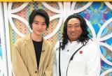 バラエティー特番『ロバート秋山のウソ枠』(C)日本テレビ