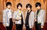 2ndシングル「熱烈LOVE!!」が1/20付オリコン週間シングルランキング6位を獲得したEUPHORIA
