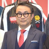 『PARCO劇場 お披露目&オープニング・シリーズ記者会見』に出席した三谷幸喜氏 (C)ORICON NewS inc.