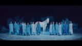 日向坂46の新曲「青春の馬」MVに本物の白馬が登場