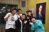 聴取率単独首位を獲得した12月12日放送『ナインティナイン岡村隆史のANN』 (C)ORICON NewS inc.