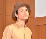 映画『サヨナラまでの30分』の大学生限定試写会イベントに登壇した萩原健太郎監督 (C)ORICON NewS inc.