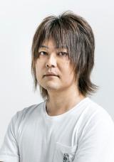 第162回芥川賞の候補者に選ばれた千葉雅也氏(C)新潮社写真部?