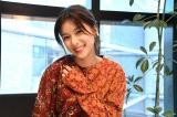 芳根京子 photo:磯部正和 (C)ORICON NewS inc.
