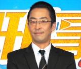 ドラマ『駐在刑事Season2』の記者会見に出席した北村有起哉 (C)ORICON NewS inc.