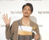 『VERTUO(ヴァ—チュオ)』発表会に登場した玉木宏(C)ORICON NewS inc.