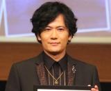 海外ゲストが遅れてトークで場を繋ぐフォローをしていた稲垣吾郎 (C)ORICON NewS inc.