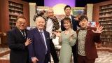 1月17日放送、NHK総合(東北ブロック)『ものほん〜ウワサの東北見聞録〜』出演者(C)NHK