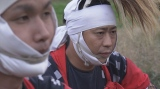 パンサー尾形=1月17日放送、NHK総合(東北ブロック)『ものほん〜ウワサの東北見聞録〜』(C)NHK