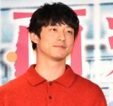 映画『仮面病棟』映画化記念スペシャルイベントに登壇した坂口健太郎 (C)ORICON NewS inc.