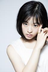 映画『ラストレター』主題歌で歌手デビューした森七菜