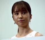 映画『mellow(メロウ)』初日舞台あいさつに登壇した松木エレナ (C)ORICON NewS inc.