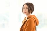 TBS金曜ドラマ『病室で念仏を唱えないでください』に出演する島袋寛子 (C)TBS