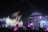 Aqours(C)2013 プロジェクトラブライブ!(C)2017 プロジェクトラブライブ!サンシャイン!! (C)プロジェクトラブライブ!虹ヶ咲学園スクールアイドル同好会