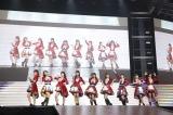 μ's(C)2013 プロジェクトラブライブ!(C)2017 プロジェクトラブライブ!サンシャイン!! (C)プロジェクトラブライブ!虹ヶ咲学園スクールアイドル同好会