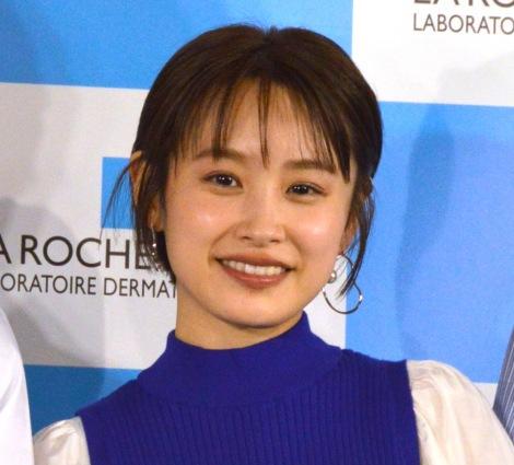 サムネイル 夫・あべこうじの女子力に苦笑いの高橋愛 (C)ORICON NewS inc.