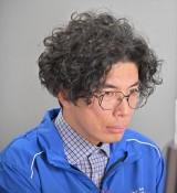 片桐仁の出演が決定=ドラマBiz第8弾『病院の治しかた〜ドクター有原の挑戦〜』(1月20日スタート)(C)テレビ東京
