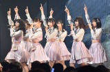 NGT、1年9ヶ月ぶり単独コンサート