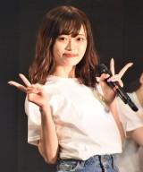 中井りか=『NGT48選抜メンバーコンサート〜TDC選抜、合宿にて決定。初めての経験〜』