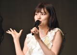 NGT48新キャプテン角ゆりあ=『NGT48選抜メンバーコンサート〜TDC選抜、合宿にて決定。初めての経験〜』