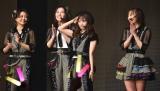 卒業後の目標はタレントとしてSKE48と共演することと話して大歓声を浴びた高柳明音『SKE48選抜メンバーコンサート〜私たちってソーユートコあるよね?』の模様 (C)ORICON NewS inc.