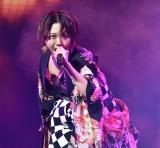 「本性」古畑奈和=『SKE48選抜メンバーコンサート〜私たちってソーユートコあるよね?』 (C)ORICON NewS inc.
