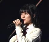 「前のめり」竹内彩姫=『SKE48選抜メンバーコンサート〜私たちってソーユートコあるよね?』 (C)ORICON NewS inc.