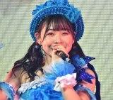 「それでも好きだよ」浅井裕華=『SKE48選抜メンバーコンサート〜私たちってソーユートコあるよね?』 (C)ORICON NewS inc.