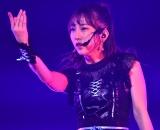 「国境のない時代」熊崎晴香=『SKE48選抜メンバーコンサート〜私たちってソーユートコあるよね?』 (C)ORICON NewS inc.