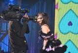 """カメラマンを釣る小悪魔ぶりをみせた""""わるりん""""こと須田亜香里=『SKE48選抜メンバーコンサート〜私たちってソーユートコあるよね?』 (C)ORICON NewS inc."""