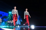 『東方神起 LIVE TOUR 2019〜XV〜』より