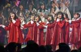 9ヶ月ぶりにNGT48楽曲に参加した柏木由紀(左) (C)ORICON NewS inc.