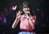 20歳の誕生日を迎えた松岡はな(HKT48)のソロ曲「女の子だもん、走らなきゃ!」は33位 (C)ORICON NewS inc.