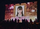 センターは山内瑞葵=AKB48 57thシングル(3月18日発売)選抜メンバーをサプライズ発表 (C)ORICON NewS inc.