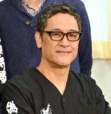 いのうえ歌舞伎『偽義経冥界歌』記者会見に登壇した橋本さとし (C)ORICON NewS inc.