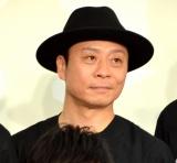 いのうえ歌舞伎『偽義経冥界歌』記者会見に登壇した三宅弘城 (C)ORICON NewS inc.