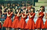 2位はNGT48研究生曲今日は負けでもいい=AKBグループTDCホールライブ祭り『AKB48 グループリクエストアワーセットリストベスト50 2020』(C)ORICON NewS inc.