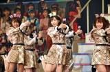3位は昨年悲願の1位に輝いたAKB48チーム8の「47の素敵な街へ」=AKBグループTDCホールライブ祭り『AKB48 グループリクエストアワーセットリストベスト50 2020』(C)ORICON NewS inc.