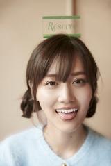 山下美月1st写真集『忘れられない人』未収録オフショット:撮影/須江隆治