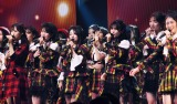 1年9ヶ月ぶりの単独コンサートを開いたAKB48(C)ORICON NewS inc.