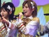 岡田奈々=『AKB48単独コンサート〜15年目の挑戦者〜』より(C)ORICON NewS inc.