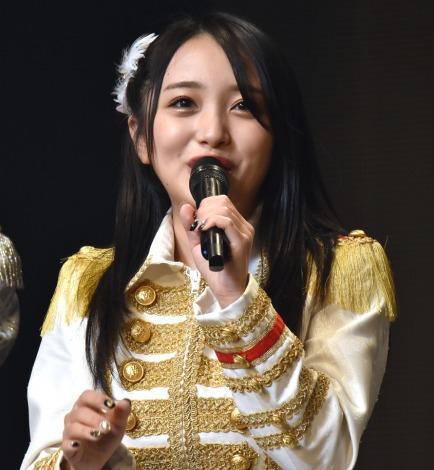 『AKB48単独コンサート〜15年目の挑戦者〜』より(C)ORICON NewS inc.