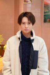 井上瑞稀(HiHi Jets/ジャニーズJr.)が水曜ドラマ『知らなくていいコト』第4話に出演 (C)日本テレビ