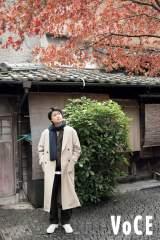 『VOCE』3月号に登場するKis-My-Ft2・横尾渉